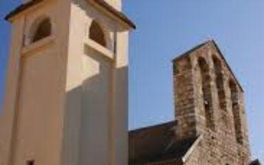 Retour sur la messe des Rameaux à Ventavon