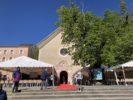 Homélie de la fête de Notre-Dame du Laus, 1er mai 2019, 350ème anniversaire des premières apparitions de Jésus crucifié à la vénérable Benoîte Rencurel.