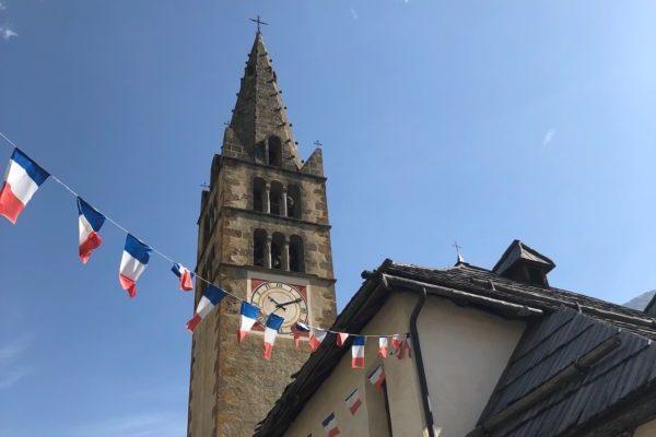 Homélie du 15 juin 2019 par Monseigneur Xavier Malle pour la fête patronale de Saint Claude, évêque à VAL DES PRES