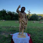 Homélie 22 juin 2019- Fête Dieu St Sacrement- Fête de la St Jean – Quartier st Jean – Gap