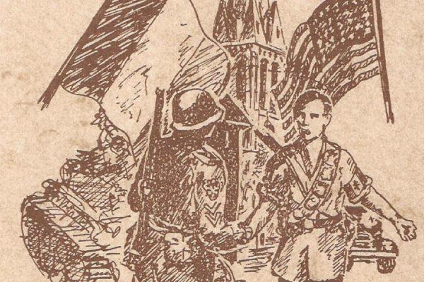 75 ans Libération de Gap cérémonie inter religieuse