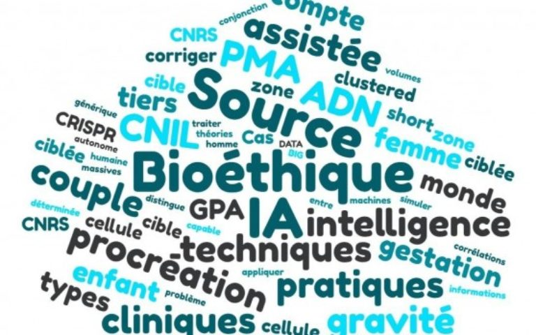 Questionnements sur le projet de loi Bioéthique par Mgr Xavier Malle