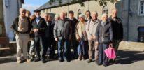 Les anciens du Petit Séminaire en visite à Embrun et Boscodon