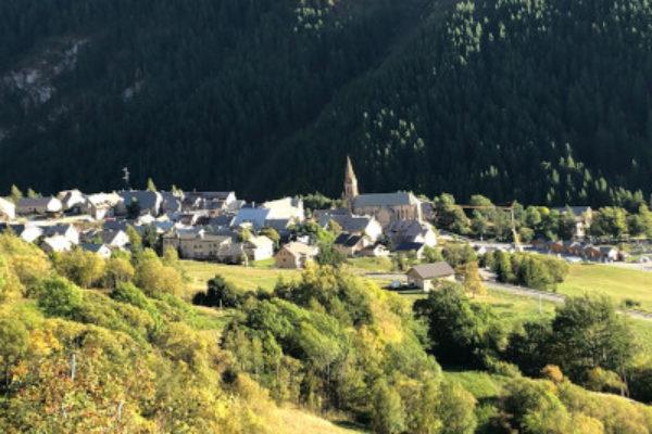 L'église Saint-Martin de Villar d'Arène : 150 ans en 2020