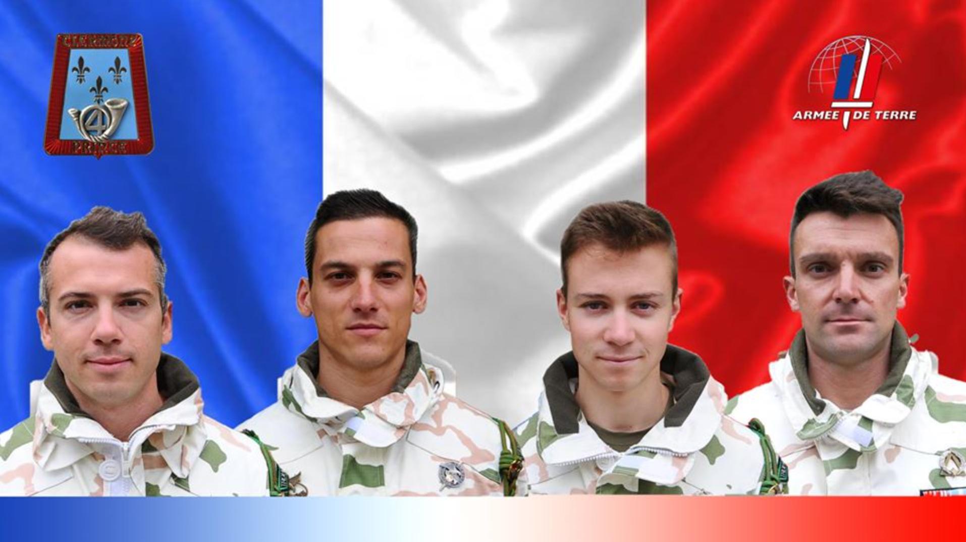 Décès de 13 soldats au Mali