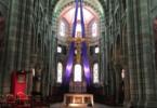 8 décembre – Messe diocésaine pour les militaires du 4 RCH morts au Mali