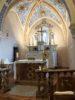 Mgr Xavier Malle en visite pastorale en Vallouise pour la Toussaint