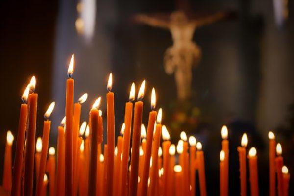 Intention de prière de Mgr Malle pour le mois de décembre 2019