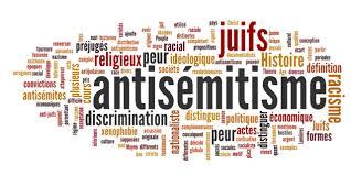 Suite aux tags antisémites à Briançon