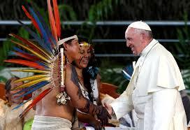 Cinq conversions pour sauver l'Amazonie