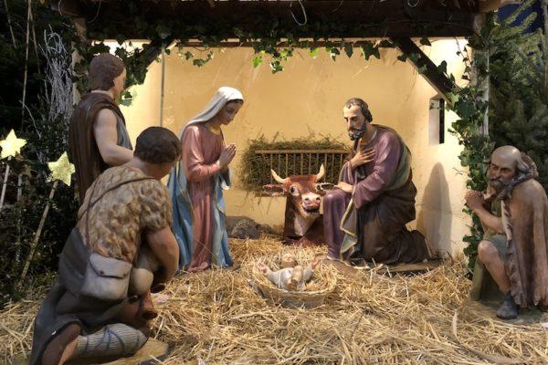 Homélies de Noël 2019  de Mgr Xavier Malle