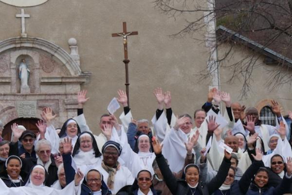 [Replay] Journée diocésaine de la vie consacrée au sanctuaire Notre-Dame du Laus