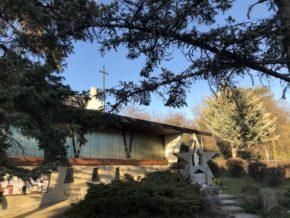 Eglise Notre-Dame d'Espérance