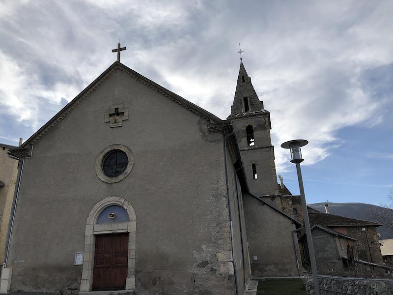 Homélie Mgr X Malle à Avançon le 16 février 2020
