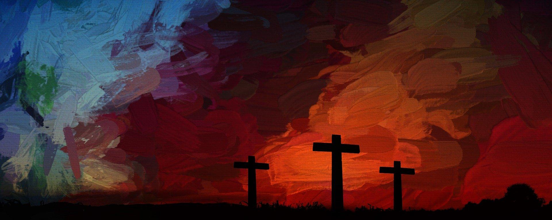 Un chemin vers Pâques : retraite en ligne