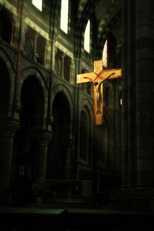 1er mars 2020 Homélie Mgr Xavier Malle à la cathédrale de Gap