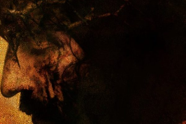 #confinement E-CINEMA La Passion du Christ