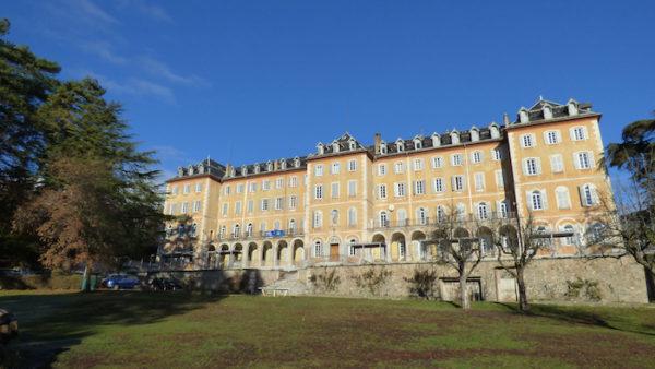 Collège st Joseph