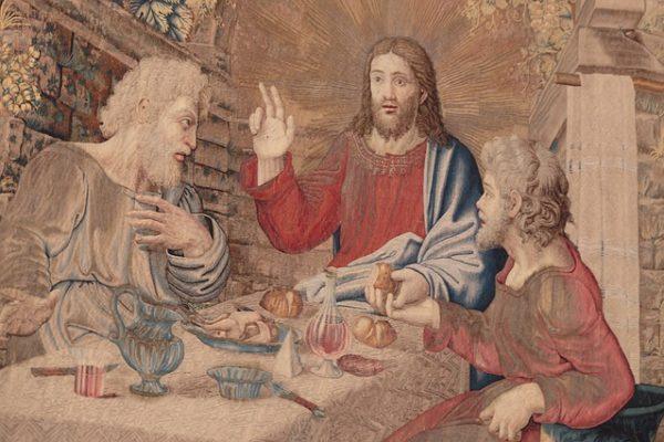 Le troisième dimanche de Pâques à Eygliers