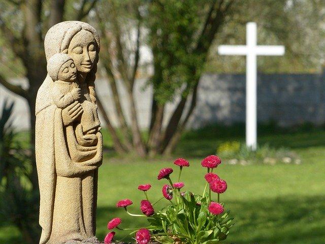 Message de Pâques de Mgr Xavier Malle aux Haut-Alpins
