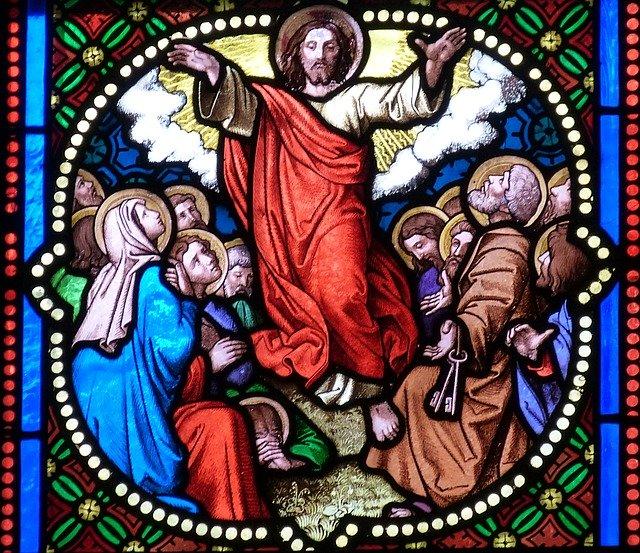 [Replay] La messe de l'Ascension à Embrun