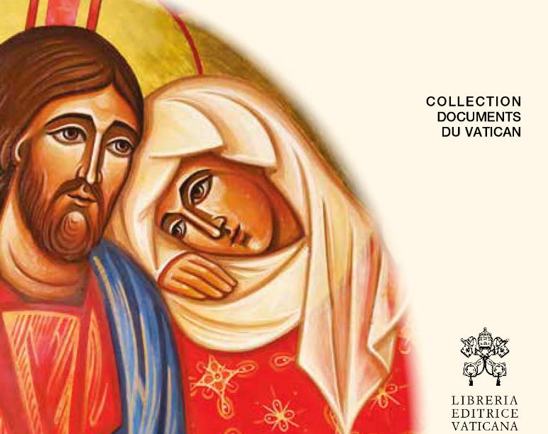 Lettre du Pape François pour les 50 ans du nouveau rite des Vierges Consacrées