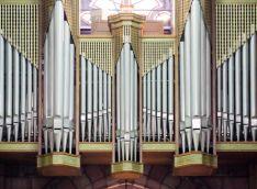 Orgue de la cathédrale de Gap