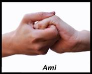 You are currently viewing Comment échanger un geste de paix sans contact ?
