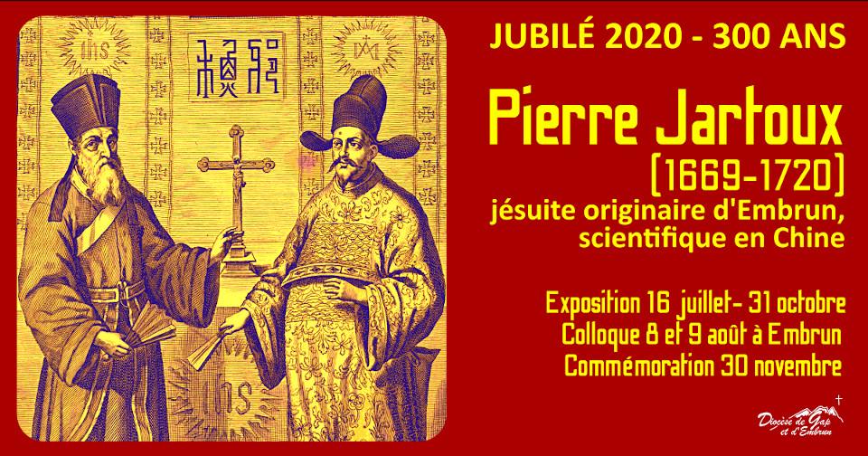 RCF consacre une émission au jubilé Pierre Jartoux