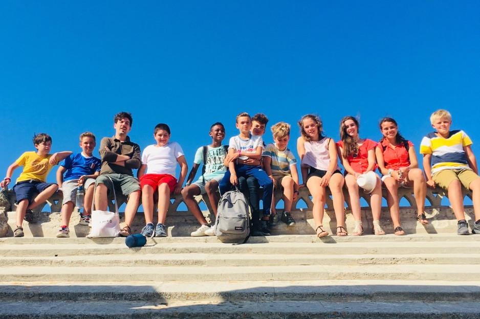 Les Petits chanteurs des Hautes-Alpes sortent leur premier CD