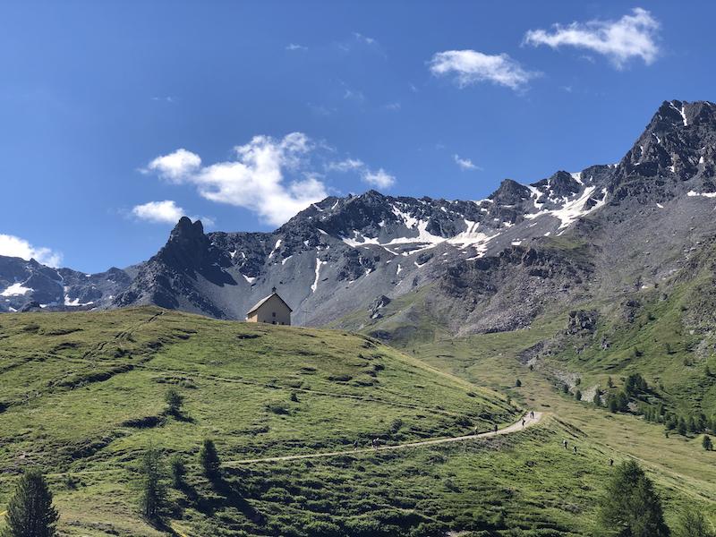 Pèlerinages en montagne, homélies de Mgr Xavier Malle : Notre-Dame de Clausis et Croix du Palastre
