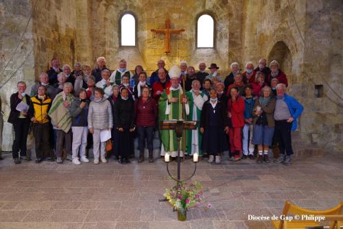 Sur les chemins de Saint-Jacques pour les vocations