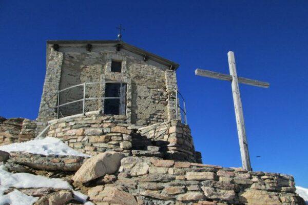 Une campagne de crowfunding pour la chapelle du Mont Thabor