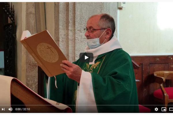 Messe en ligne : retrouvez le Guillestrois