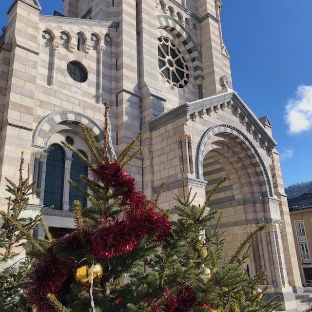 «Consolez, consolez mon peuple» Homélie 6 décembre 2020 – Cathédrale de Gap