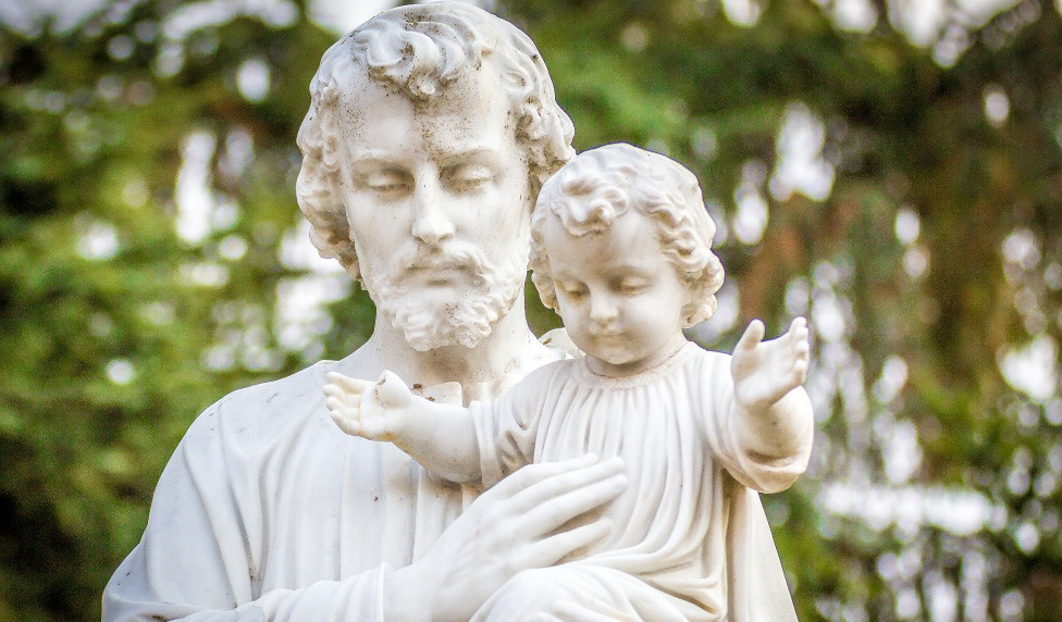 Une année consacrée à saint Joseph