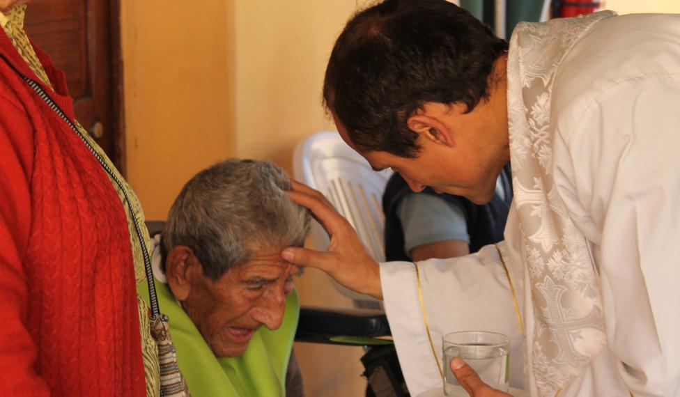 « Vous n'avez qu'un seul maître et vous êtes tous frères (Mt 23, 8). La relation de confiance à la base du soin des malades. »