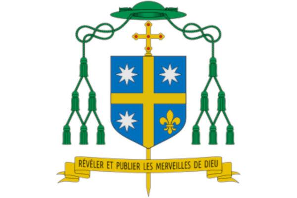 Nominations du 11 juin 2021, en la fête du Sacré-Cœur