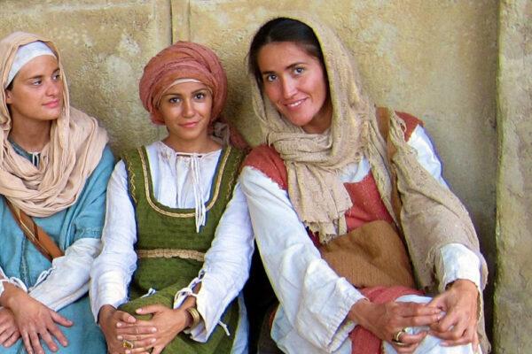 Les femmes de l'Alliance