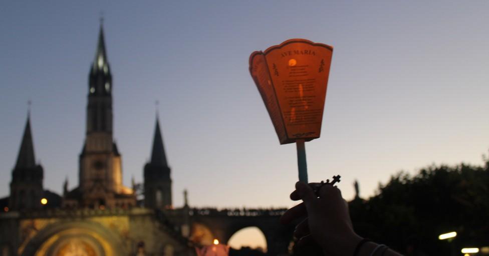 Et si vous deveniez hospitalier à Lourdes ?