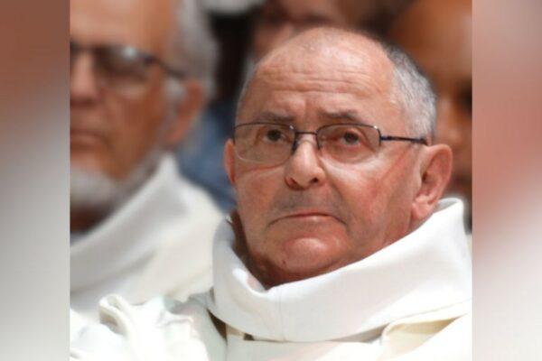 Le Père Félix Caillet est décédé
