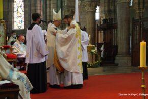 Ordination Thibaud Varis