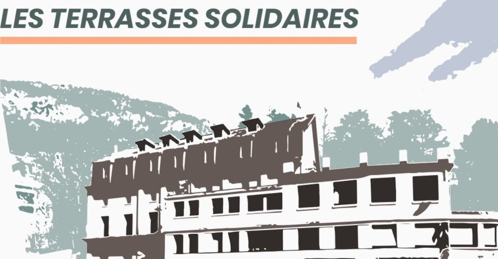 You are currently viewing Ouverture des Terrasses solidaires à Briançon